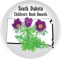 South Dakota Childrens Book awards logo